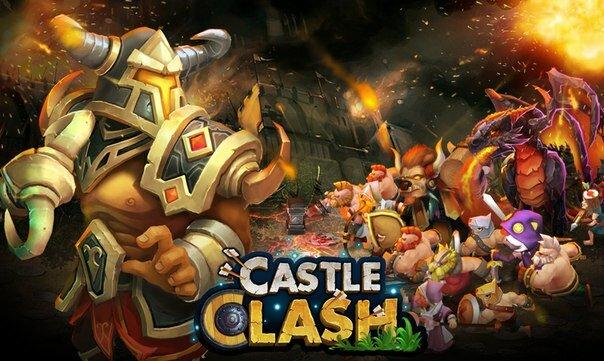 скачать бесплатно игру битва замков
