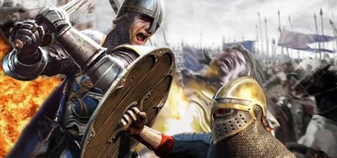 Скачать взломанную игру Clash of Kings