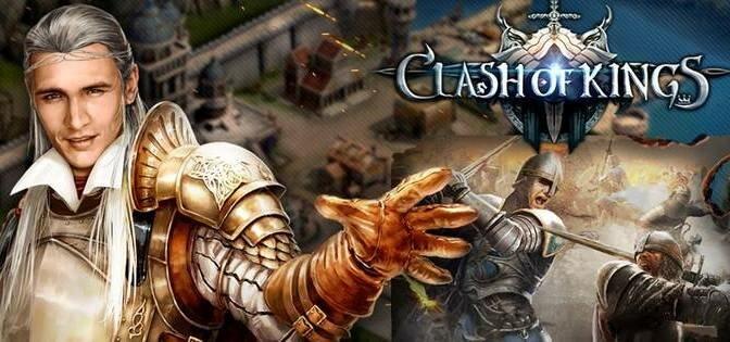Игра Clash of Kings – скачать бесплатно на IOS