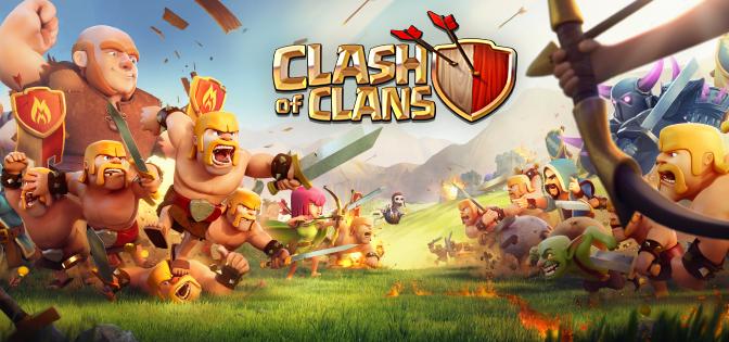 Clashofclans-Facebooklikes