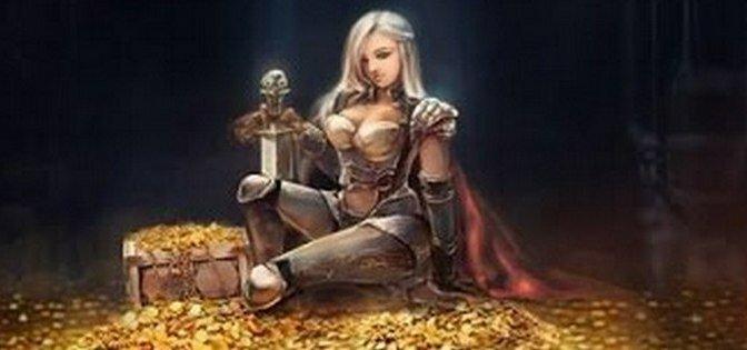 Читы на золото для Clash of Kings на Андроид