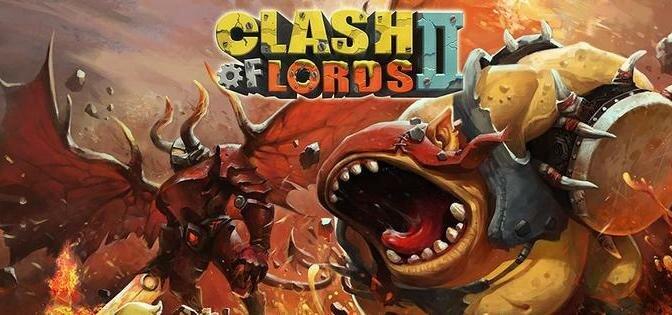 Clash of Lords 2 читы на алмазы