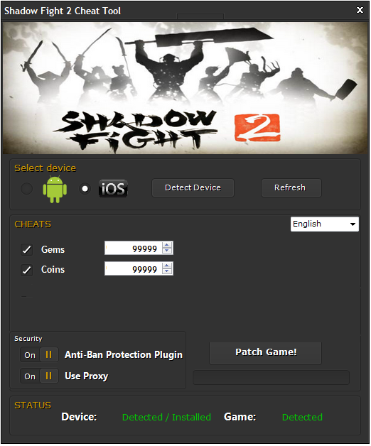 Shadow-Fight-2-Hack